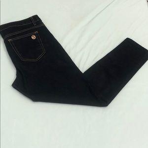 Michael Kors Izzy Skinny Jeans size 10